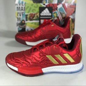 Adidas Harden Vol. 3 J Ironman Youth Sizes New